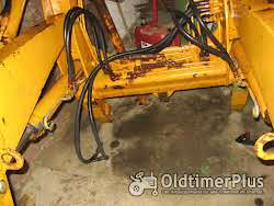 Unimog 406 Unimog Frontlader Foto 5