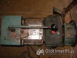 ZF ZF Schalt und Grupengetriebe AKG-33 und AKG-35 Foto 5