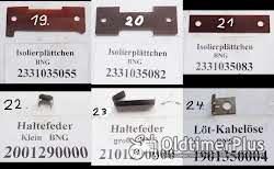 Bosch, Lukas Anlasser, Strarter, Lichtmaschine, Generator, Anker, Ritzel, Ersatzteile Foto 5