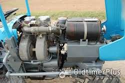 Eicher 3714 A-74 Schmalspur Weinbergstraktor Schlepper Allrad photo 10