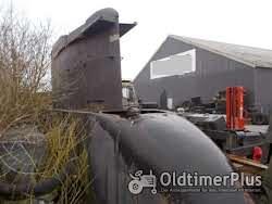 U BOOT Type 205 TURM