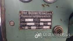 Bührer BÜHRER Spezial UM4 OM636VI-E Foto 5