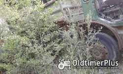 verkaufe 2 Stück Kipper MAN 26.320 als Teileträger Weitere Bilder auf Anfrage MAN 320 Kipper Foto 5