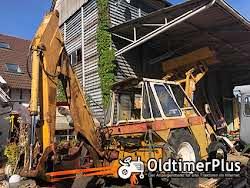 IHC Baggerlader Series 3500 A Foto 3