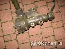 Deutz D 6006 Lenkgetriebe Foto 2