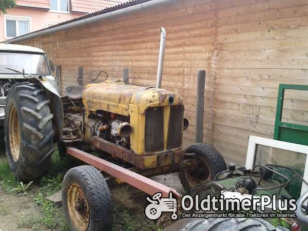Fordson Powermajor Foto 1