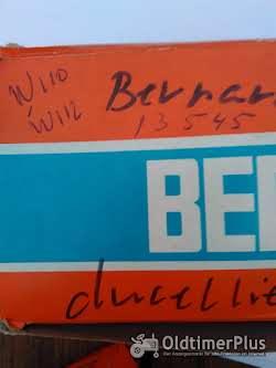 Bernard moteur w110 contactpunten bernard w110 w112 w610 Foto 3