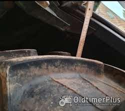 John Deere 2850 mit Fronthydraulik Foto 3