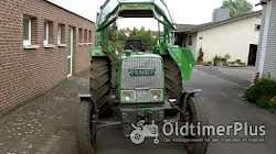 Fendt Farmer45 Typ FW258S photo 5