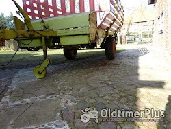 Claas Anhänger 2,7 t Foto 5