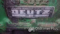 deutz pompe hydrolique Foto 5