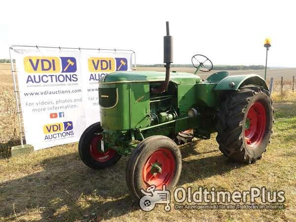 Deutz F3L514 VDI-Auktionen Februar Classic Traktor 2019 Auktion in Frankreich  ! photo 1