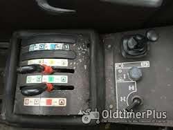 Mercedes MB TRAC 800 foto 7