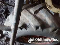 LANZ MD 18 S mahdrescher Foto 9