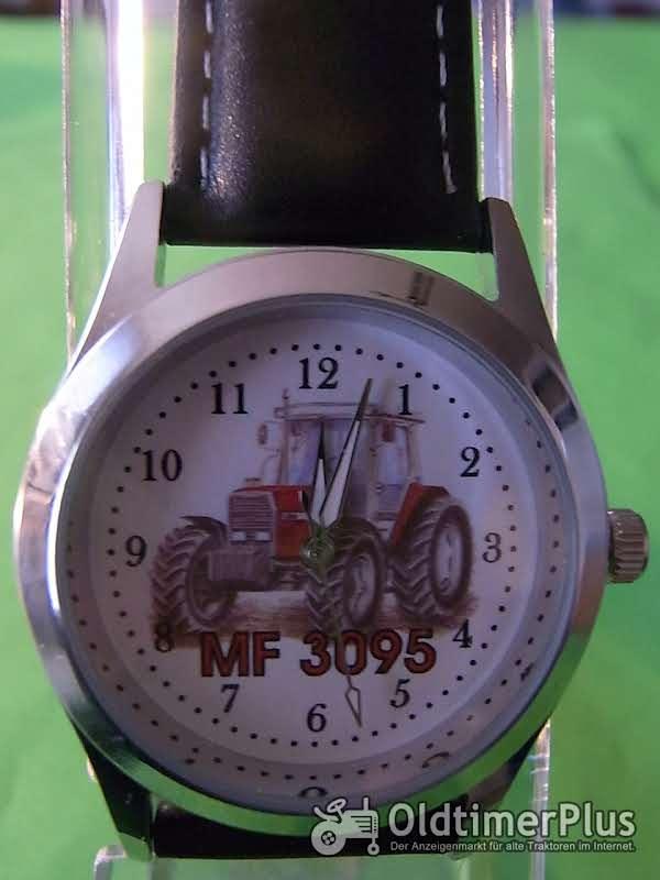 MF 3095  Armbanduhr Foto 1