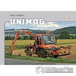 Unimog und MB-Trac Bücher Foto 4