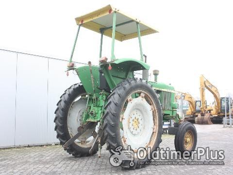 John Deere 1630 High Crop Foto 4