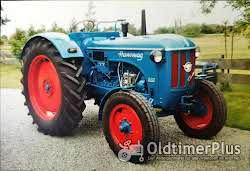 Hanomag R435
