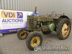 John Deere GMW Copy John Deere tractor !