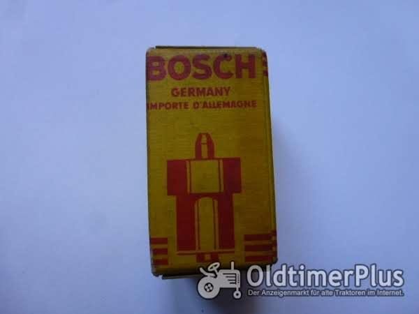 Bosch DN4S1 - Deutz 01287455 Einspritzdüse Deutz und andere  Foto 1