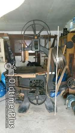 Lorenz Holzbearbeitungsmaschine