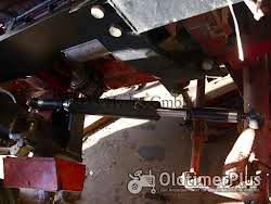 AHS Hydro IHC Vollhydraulische Lenkung Foto 3
