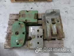 Deutz D 13006 & D 8005 D 9005 Allrad Deutz Foto 4