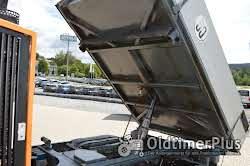 Mercedes Hansa APZ 1003L wie Multicar, Lof Zulassung, 60 km/h, Tausch gegen Unimog mgl. Foto 2