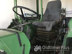 Fendt Favorit 610s Foto 10