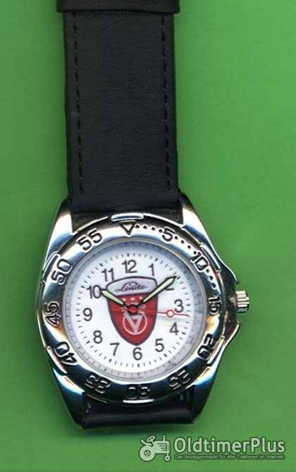 Güldner-Linde  Armbanduhr Foto 1