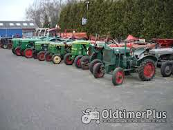 Deutz div. deutz tractoren