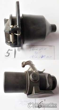 Mercedes Unimog, MB-Trac, Ersatzteile, Sortiment A Foto 3
