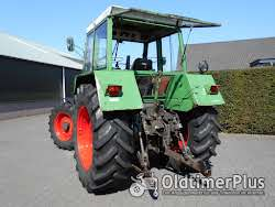 Fendt 610 LSA FAVORIT Foto 3