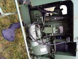 Hatz T16 1 von 189 gebauten