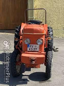 Renault R 7213 Foto 3