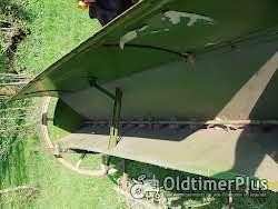 Amazone D3A Sämaschine (Schlepperanbau) Foto 7