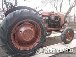 Fiat Someca 312 R Foto 3