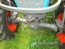 Eicher 554 AS -(3726  S  ) Plantage Foto 13