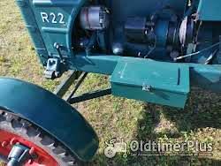Hanomag R 22 , guter Zustand Foto 9
