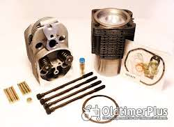 Deutz Instandsetzungs-Kit (Kolben, Zylinder, Zylinderkopf)
