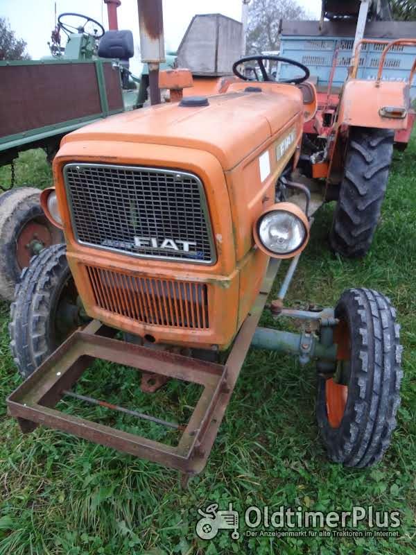 Fiat 315 Foto 1