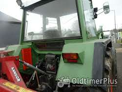 Fendt 308 LSA photo 3