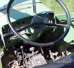 Fendt Farmer 3 S Foto 5