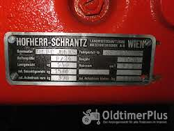 Porsche Hofherr-Schrantz Austro Junior (Porsche-Diesel 108-4) Foto 2
