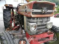 Massey Ferguson 158 Foto 3