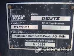 Deutz DX 8.30 Foto 6