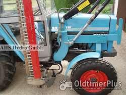 Original Riva Calzoni Rcd. Hydraulische Lenkung Eicher 4038/3155 Eicher 4048/3255 ORIGINAL RIVA CALZONI RCD Foto 2