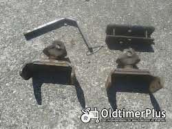 Fiat Zughaken und Zugpendel Foto 2