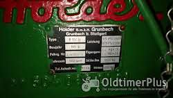 Holder B10 Foto 3