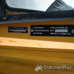 Mercedes MB TRAC 1500 Foto 6